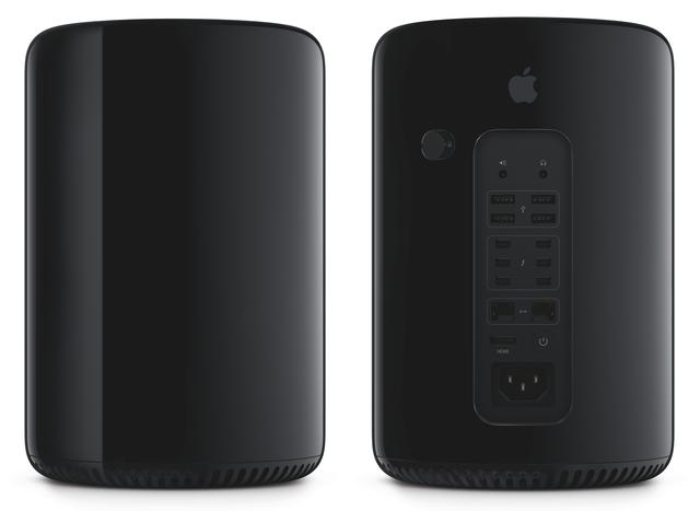Завтра стартуют продажи Mac Pro
