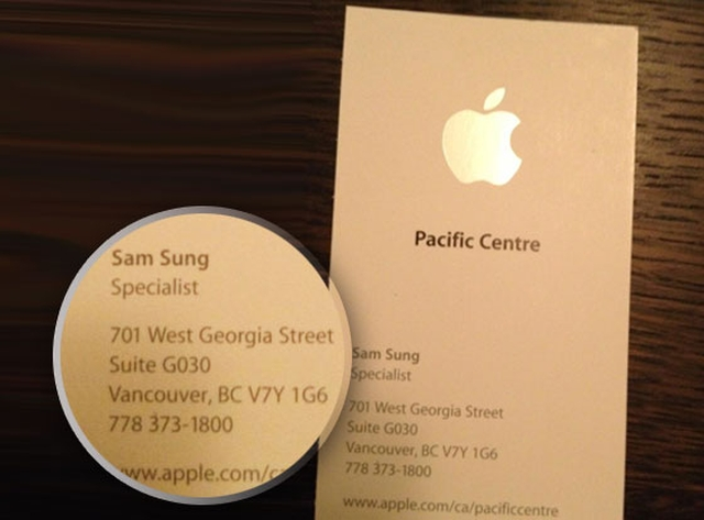 SamSung-Apple-Specialist-Vancouver