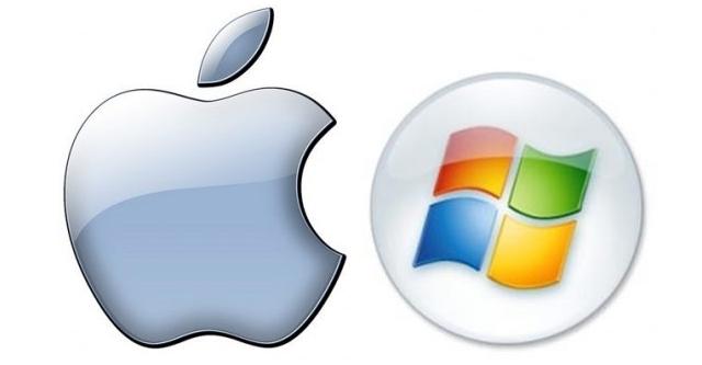 Apple и Microsoft объединятся?