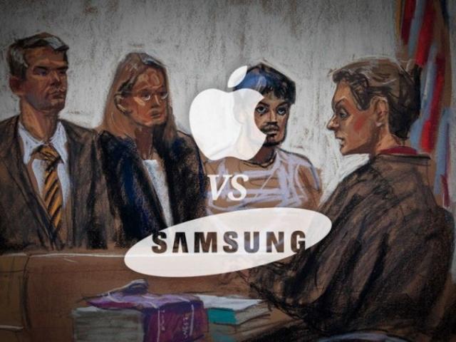 Samsung проиграла суд Apple в Южной Корее