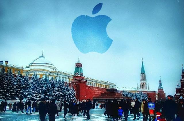 Apple соглашается подчиняться российскому законодательству и хранить пользовательские данные на локальных серверах