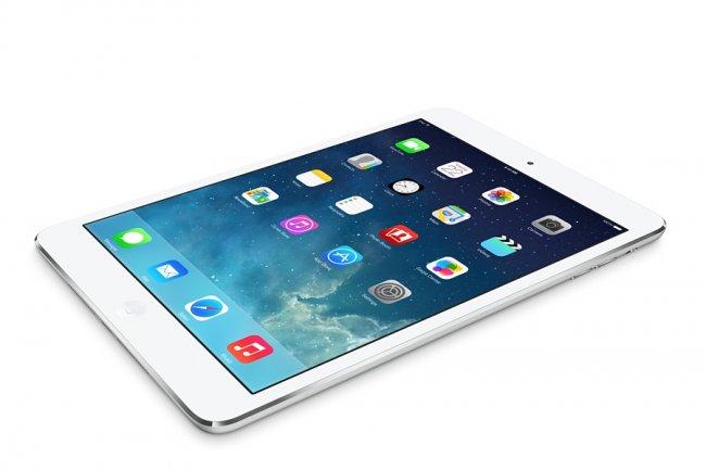 Новые iPad не поразили мир?