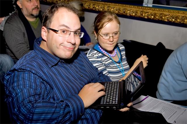 MacBook Air - стандарт на рынке ноутбуков