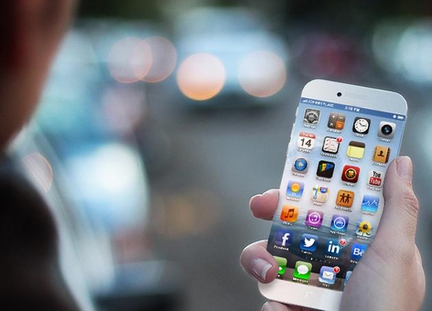 WSJ: Apple готовит два iPhone и отказывается от iPhone 5c