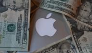 Apple анонсировали отчет о доходах 4-ого квартала 2016 года 27 октября