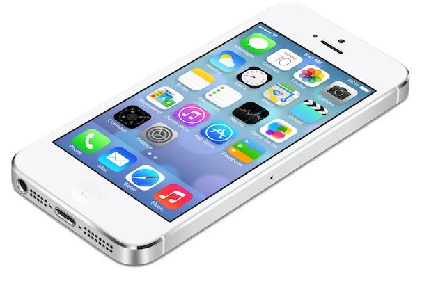 iOS 7 уже почти на 80% всех iOS-гаджетов