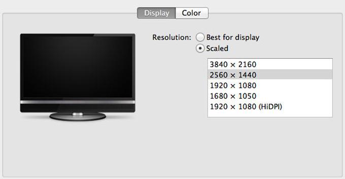 Mac Pro не видит дисплеи 4К