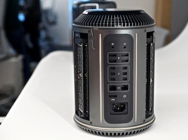 Apple возобновляет поставки Mac Pro в Европу