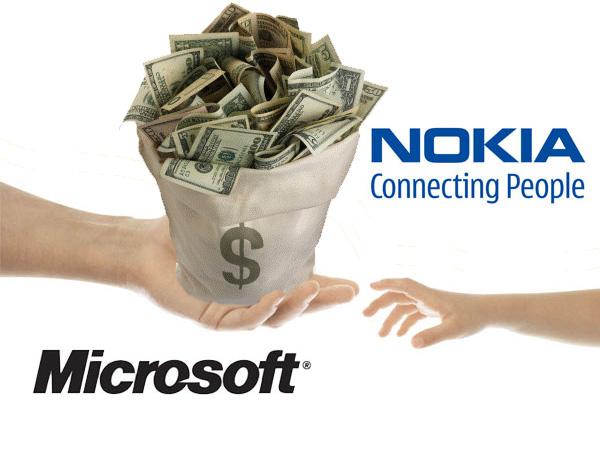 Китай будет проверять сделку между Microsoft и Nokia