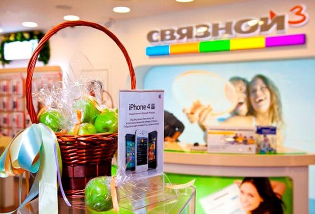 Мужчина отсудил у «Связного» 90 000 рублей за бракованный iPhone