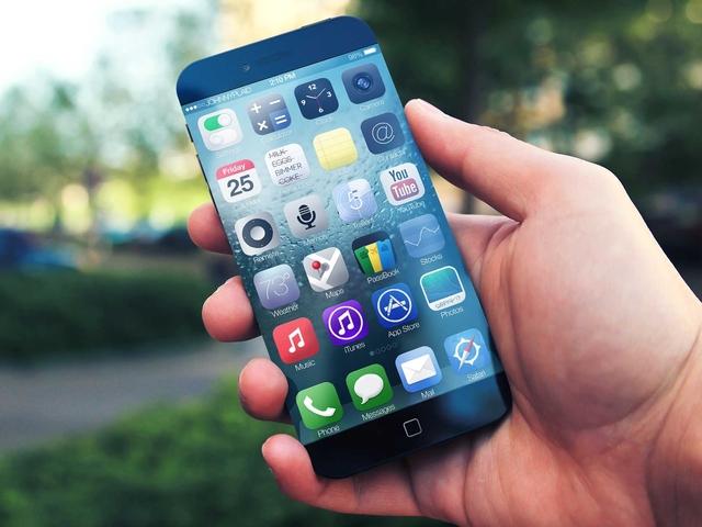 В DisplaySearch рассказали о дисплеях iPhone 6