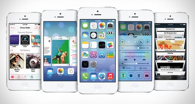 Apple исправит все проблемы iOS 7 в грядущем обновлении