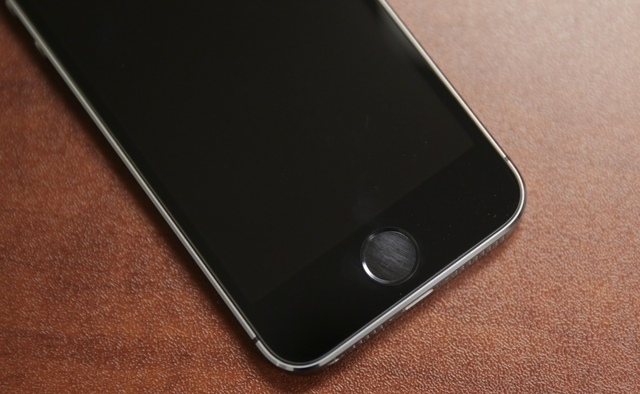 Touch ID для iPhone 6