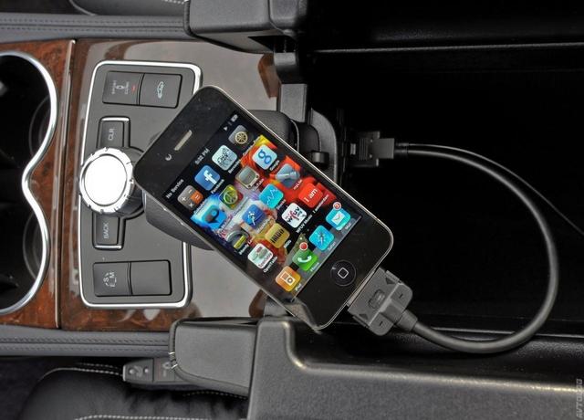 Житель Бреста меняет свой Mercedes на iPhone