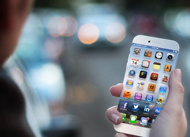 Обнародованы точные технические характеристики iPhone 6