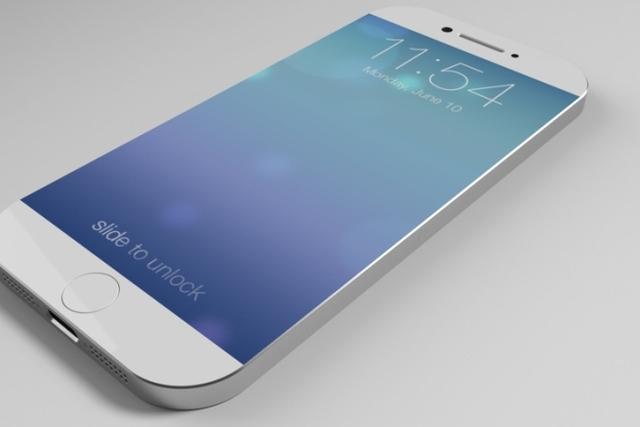 iPhone 6 получит новую LED-подсветку