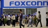 Foxconn открывает в Индии завод для производства iPhone
