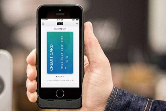 Представлен чехол для iPhone с поддержкой NFC