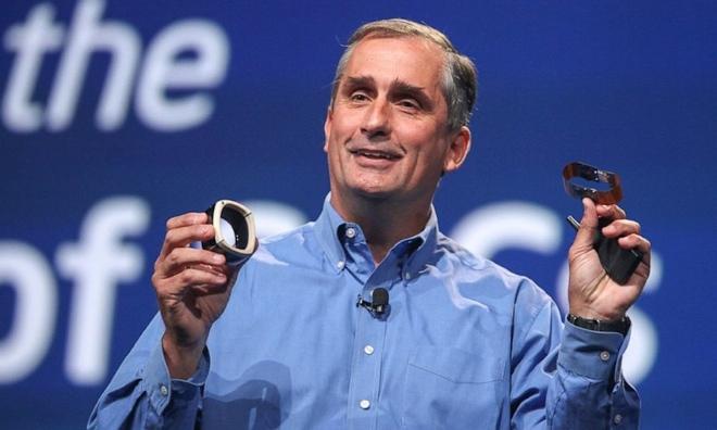 Intel надеется на расширение сотрудничества с Apple