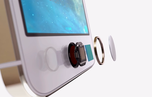 TSMC займется производством Touch ID для iPhone 6