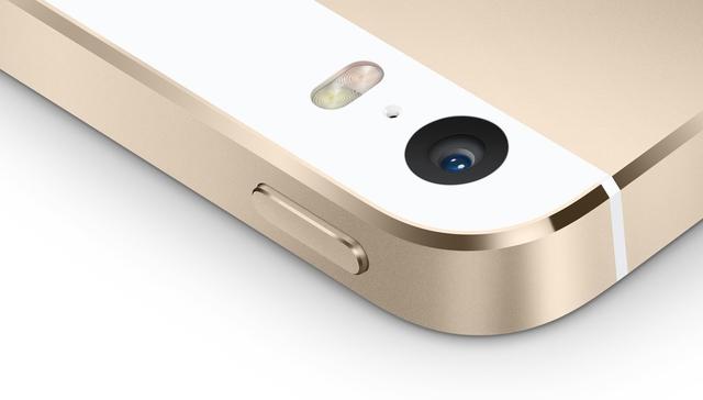 iPhone 5s использовали для съемки церемонии BAFTA-2014
