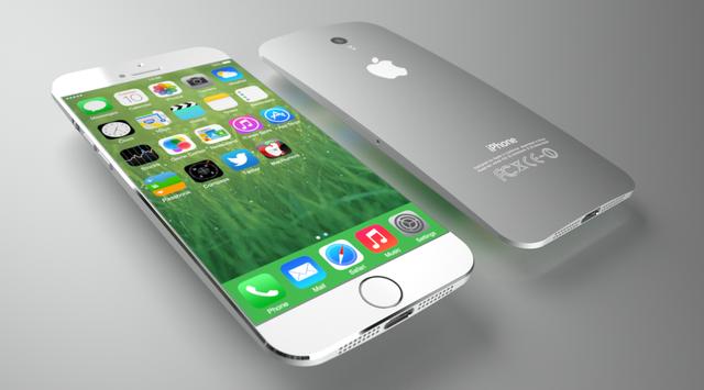iPhone 6 выйдет в сентябре