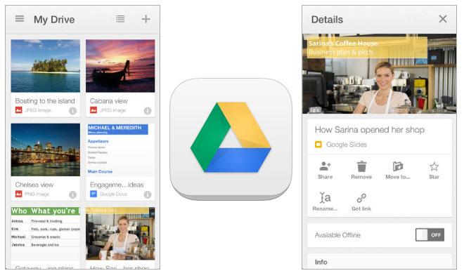 В Google сократили цены на услуги по хранению файлов, подорвав этим деятельность конкурирующего Dropbox