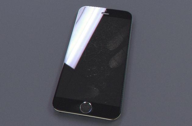 Технические характеристики iPhone 6