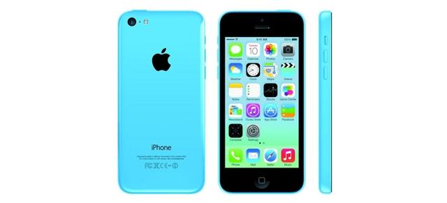 Для каких рынков Apple выпустила iPhone 5c 8 Gb