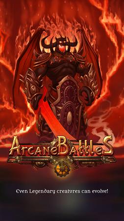 Обзор ArcaneBattles. Повоюем