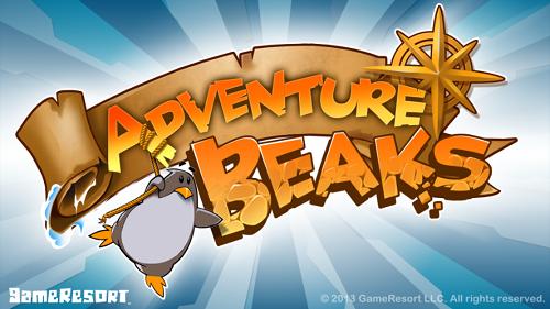Обзор Adventure Beaks. Пингвины — вперед!