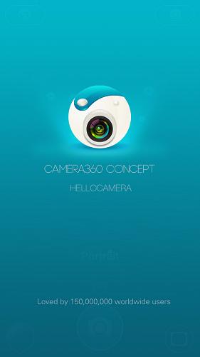 Обзор HelloCamera. Одна из лучших