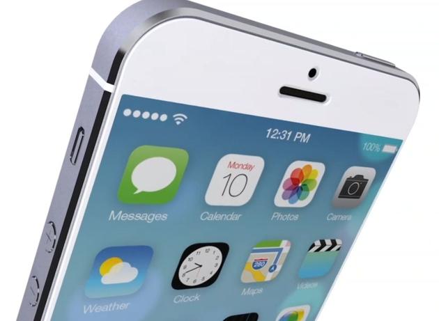 Сроки выхода 4,7-дюймового iPhone