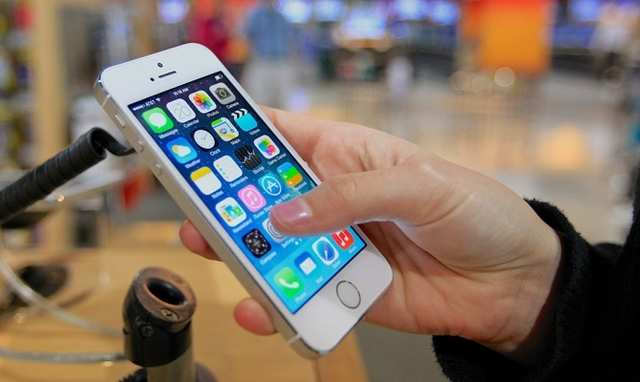 МегаФон потратит на рекламу iPhone миллиард рублей