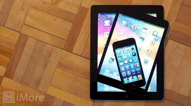 Производство новых iPhone и iPad Air стартует в третьем квартале