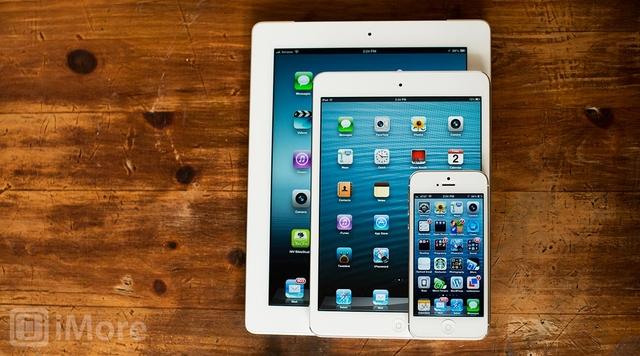 Пользователи чаще меняют iPhone, чем iPad