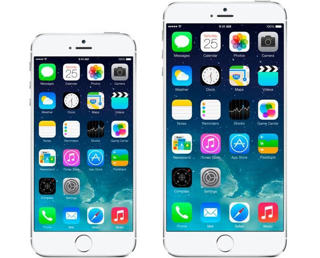 Новые iPhone 6 будут представлены в сентябре