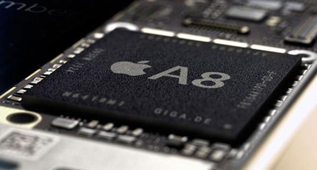 TSMC приступила к производству процессоров для iPhone 6
