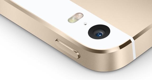 iPhone 6 получит 8-мегапиксельную камеру с оптической стабилизацией изображения