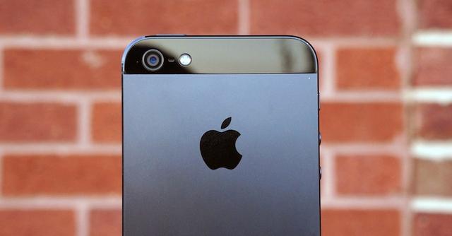 Apple запустила программу по бесплатной замене кнопок Power для iPhone 5