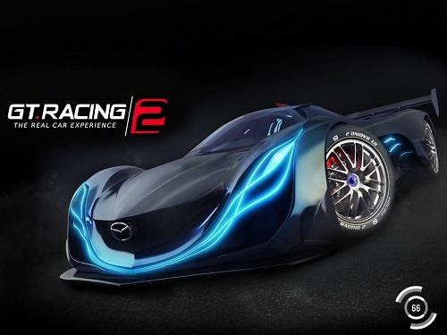 Обзор GTRacing2. Новая скорость