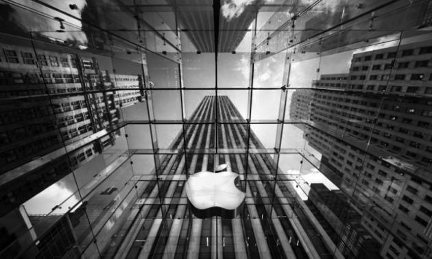 Финансовый отчёт Apple за второй квартал