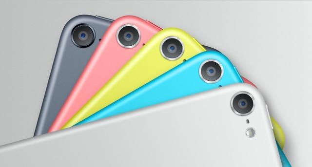 Модуль камеры iPhone 6 не будет выступать