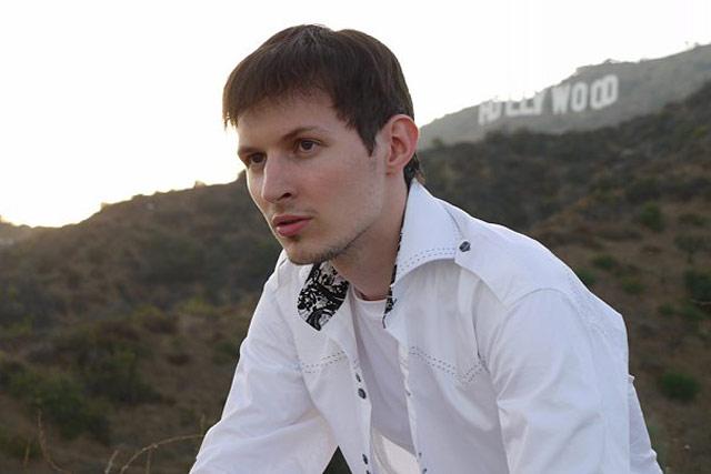 Павла Дурова сравнили со Стивом Джобсом