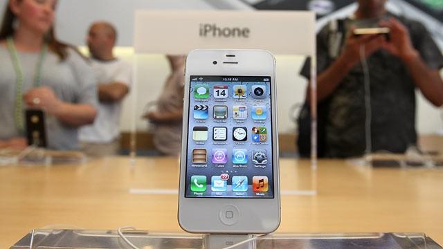 Программа утилизации iPhone запущена в Германии