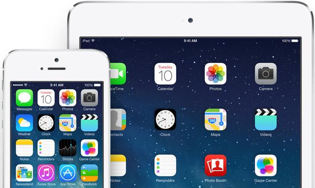 Apple тестирует iOS 7.1.1