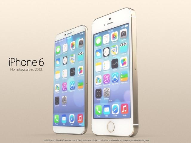 iPhone 6 подорожает на 100 долларов?
