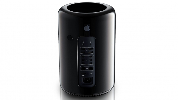Apple сократила срок доставки Mac Pro