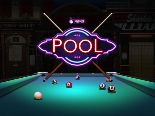 Обзор Pool. Оттачиваем мастерство