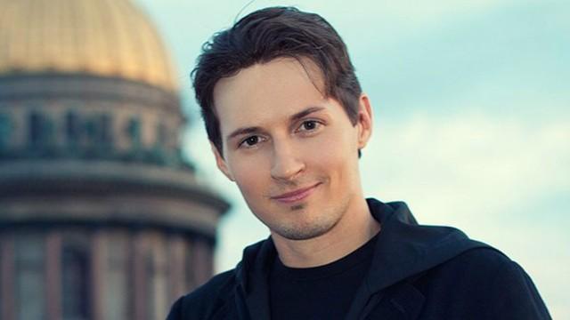 Основатель «ВКонтакте» покинул Россию